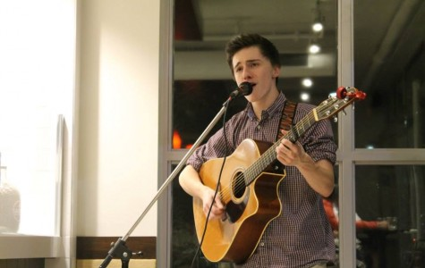 Max Gowan: Senior Musician