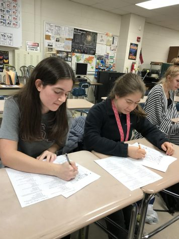 students should be required to take standardized test Students skipping mandatory test to  a state-required standardized test  exams our students will take every adult should support and encourage.