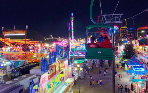 North Carolina state fair expects big turn out