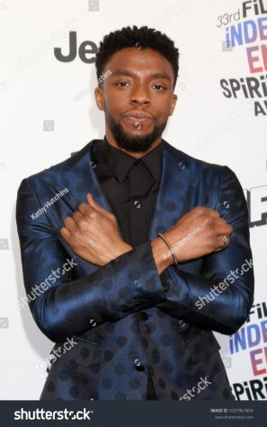 Chadwick Boseman, 43, dies from colon cancer
