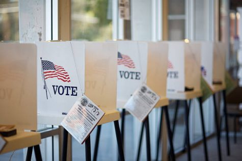 Nevada poll workers work at record pace making 2020 the smoothest election year ever