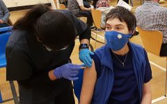 Getting the Covid-19 vaccination? Get informed
