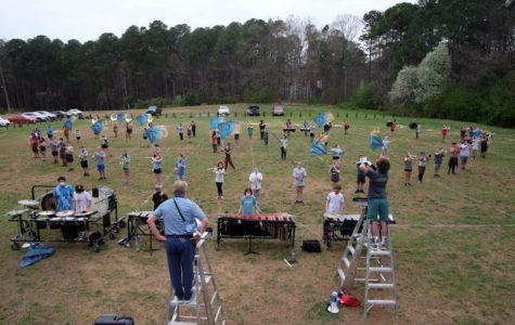 Athens Drive band goes virtual