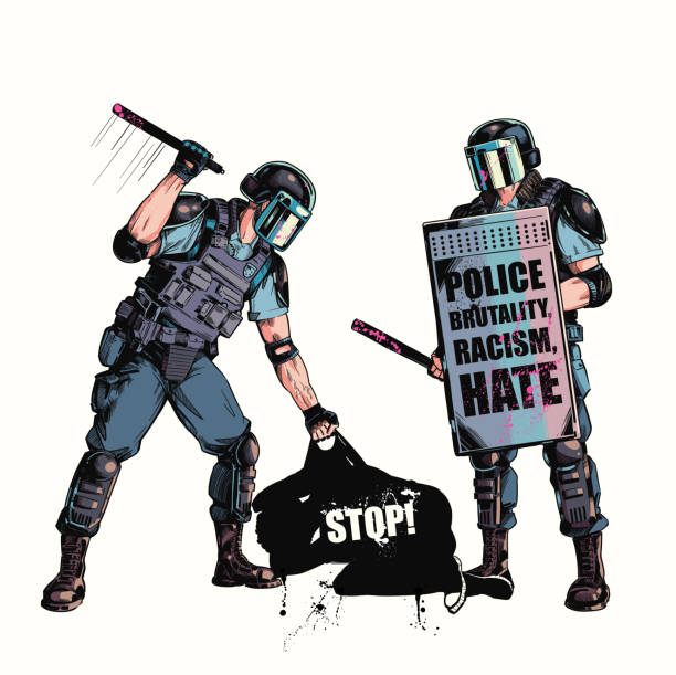 Police Brutality is a systemic issue that affects all Americans.