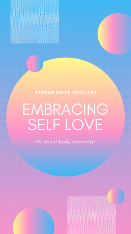 Embracing Self Love Podcast Episode 2
