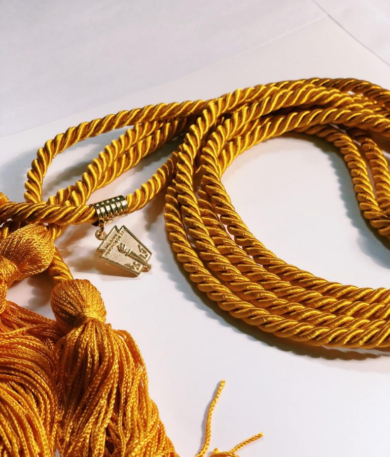 National Honor Society Cord