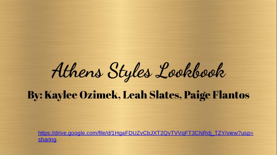 Athens+Styles+Lookbook